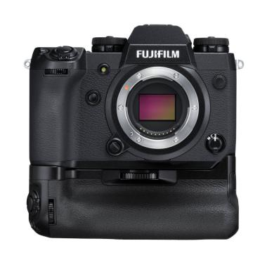 Fujifilm X-H1 Body Only + BATT GRIP ... M NPW 126S - concept shop