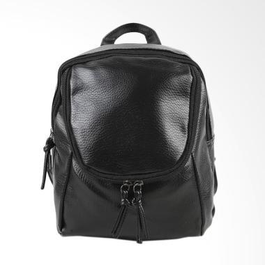 Paroparoshop Abigail Backpack Tas Wanita - Black