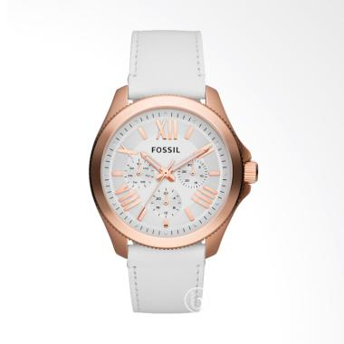 Fossil AM4486 Cecile Multifunction Rose .