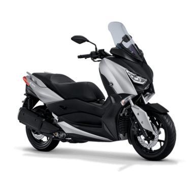 Yamaha XMAX Sepeda Motor [VIN 2019/ OTR Jabodetabek]