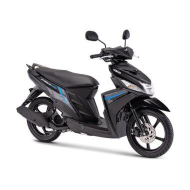 harga Yamaha New Mio M3 125 CW Sepeda Motor [VIN 2019/ OTR Aceh & Medan] Blibli.com