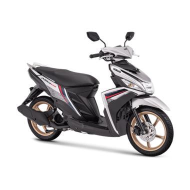 harga Yamaha New Mio M3 125 AKS SSS Sepeda Motor [VIN 2019/ OTR Aceh & Medan] Blibli.com