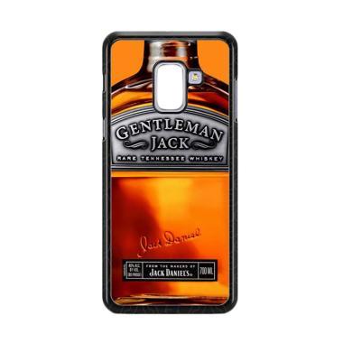harga Acc HpGentleman Jack Daniels Rare Tennessee Whiskey L2167 Custome Casing for Samsung Galaxy A8 Plus 2018 Blibli.com
