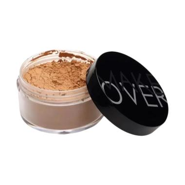 Make Over Silky Smooth Translucent Powder - 03 Champagne [35 gr]