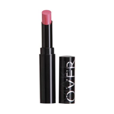 Make Over Ultra Hi-Matte Lipstick - 007 Think Pink