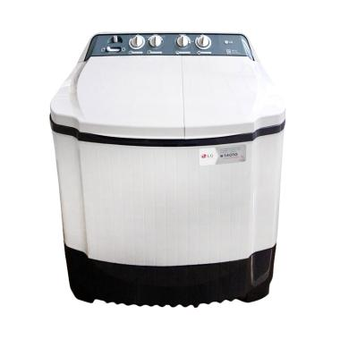 LG P800N Twin Tub Washing Machine [8 Kg]