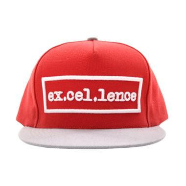 Insight Unlimited Excellence Snapback Topi