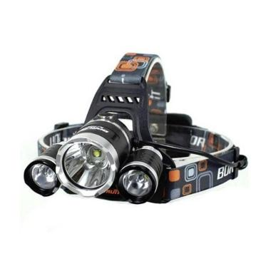 OEM Cree XM-L T6 Headlamp Senter Kepala