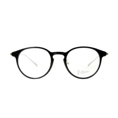 Jual Kacamata Hitam Bulat Terbaru - Harga Murah  2c619e74e2
