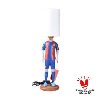 Lampu Runa Iconic Messi Lampu