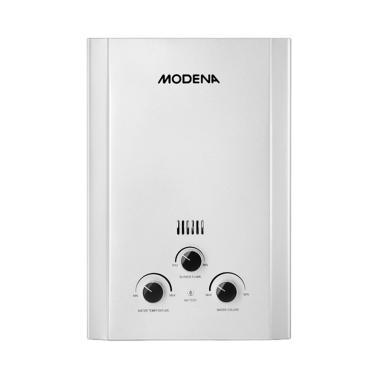 Modena GI6NV Pemanas Air Gas Alam