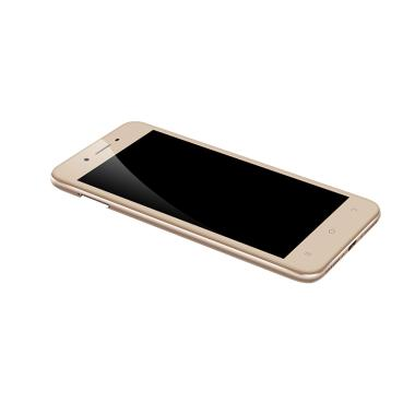 Vivo Y53 Smartphone - Gold [16GB/2GB]