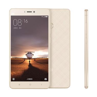 Xiaomi Mi 4S Smartphone [64GB/ 3GB]