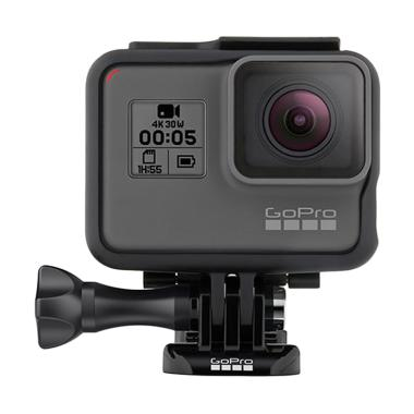 GoPro Hero 5 Black Edition Action Camera [12MP/ 4K]