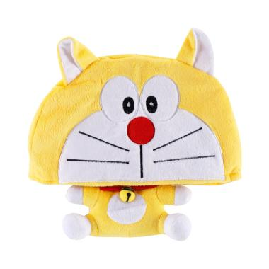 Doraemon Hat Topi - Yellow