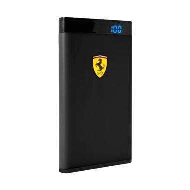 Ferrari Powerbank - Hitam [12000 mAh]