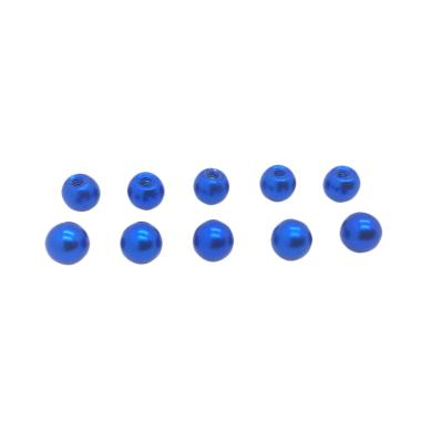 Akiba Hobby Metal Ball Cap - Blue
