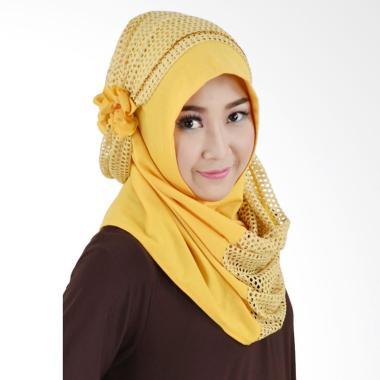Atteenahijab Hana Ayla Hijab - Gold