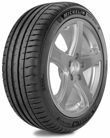 Michelin Pilot Sport >> Michelin Pilot Sport Ps4 235 40 18 95y Ban Mobil