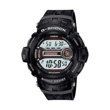 Casio G-Shock Jam Tangan Pria GD-200-1DR