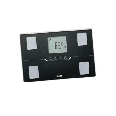 harga Tanita Timbangan Badan BC-402 Body Composition Monitor w/ Bluetooth hitam Blibli.com