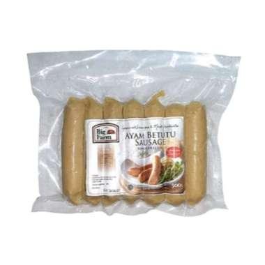 harga AK Bigfarm Ayam Betutu (500gr | 14cm | 7pcs) Blibli.com