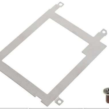 harga Dell Latitude SATA HDD Connector Cable HDD Tray Bracket SATA - Bracket putih Blibli.com