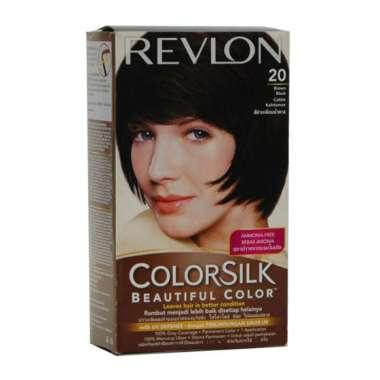 harga Revlon HC Brown Black 20  2N Blibli.com