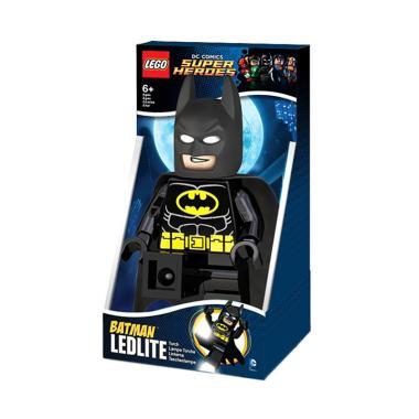 LEGO DC Comics Super Heroes Batman LED Lite Key Chain