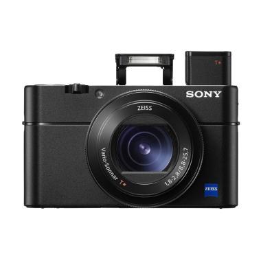 Sony DSC-RX100 V M5 Kamera Pocket - Black