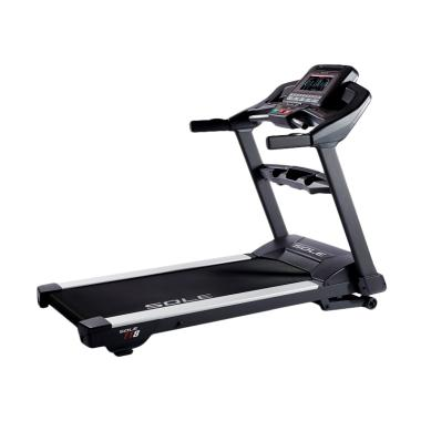 Sole Fitness TT8 Light Commercial 2016 Treadmill Peralatan Fitness