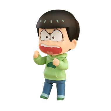 Good Smile Company Nendoroid Osomatsu-san! Choromatsu Matsuno - Green