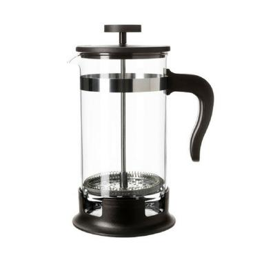 Ikea Upphetta Steel Coffee Maker [1 L]