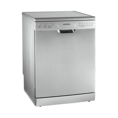 Modena WP 600 Dishwasher - Mesin Cuci Piring & Peralatan Makan