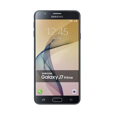 Samsung Galaxy J7 Prime Smartphone - Black [32 GB/3 GB]