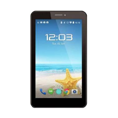 Advan Vandroid E1C 3G Tablet - Putih [8GB/1GB]