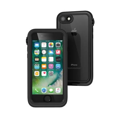 Catalyst Casing for iPhone 7 - Stealth Black