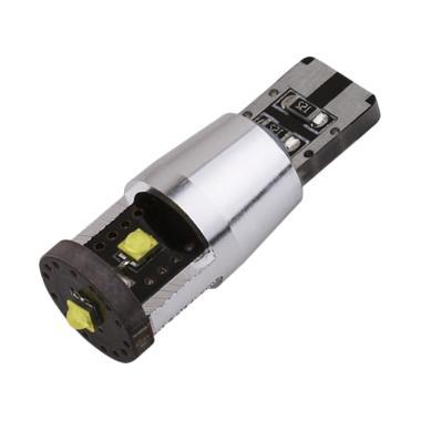 JMS Senja T10 Wedge Side CANBUS 3 C ... l atau Motor [1 Pcs/ 4 W]