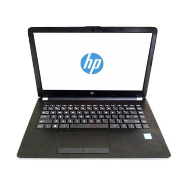 HP 14-BS707TU Notebook - Gray [Ci3- ... HDD 500GB/14 Inch/Win 10]