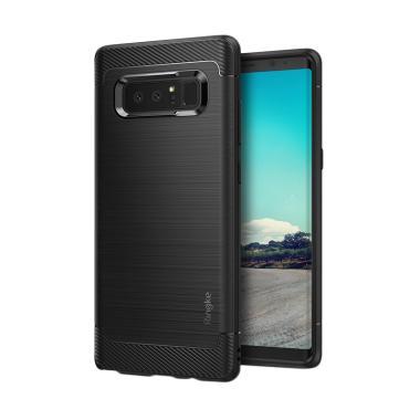 Ringke Onyx Casing for Samsung Galaxy Note8 - Black