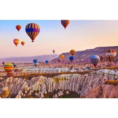 Ibu Dibjo Travel - Beautifull Turke ... a [31 Maret-9 April 2018]