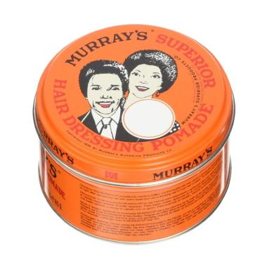 BELI..!!! Murrays Superior Hair Dressing Pomade Terbaik