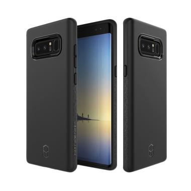 Patchworks ITG Level Casing for Samsung Galaxy Note 8 - Black