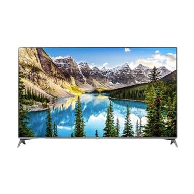 LG 49UJ632 Smart TV LED with Magic Remote [UHD 4K]