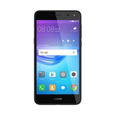 Huawei Y5 Smartphone - Gray [2GB/16GB]