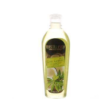 Mustika Ratu 190 10885 Cem Ceman Hair Oil [175 mL]