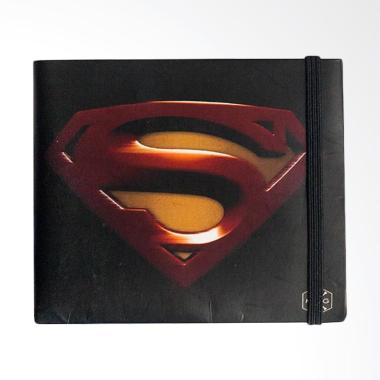 MAXGEAR Superman Paper Wallet