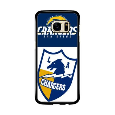 Flazzstore San Diego Chargers W3095 ... alaxy Note FE Fan Edition