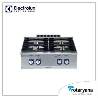 harga Rotaryana 4-Burner Gas Boiling Top Electrolux Model E7GCGH4C00 371001 Blibli.com