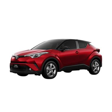 INDENT - Toyota All New C-HR 1.8 Du ... ca With Sporty Black Roof